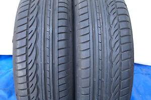 REIFEN-2-Stueck-Sommerreifen-Dunlop-SP-Sport-01-185-65-R14-86H