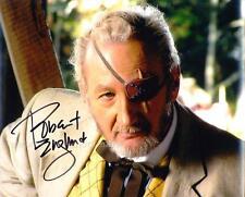 ROBERT ENGLUND as Mayor Buckman - 2001 Maniacs GENUINE AUTOGRAPH UACC (R8454)