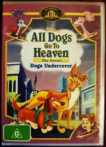 ALL-DOGS-GO-TO-HEAVEN-THE-SERIES-DOGS-UNDERCOVER-BRAND-NEW-amp-SEALED-DVD