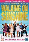 Walking on Sunshine 5030305518363 DVD Region 2