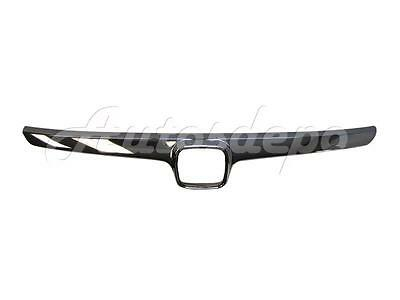 Genuine Honda 71122-SNX-A00ZE Grille Molding Front