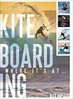 Kiteboarding: Where it's at... by Alex Hapgood (Paperback, 2014)