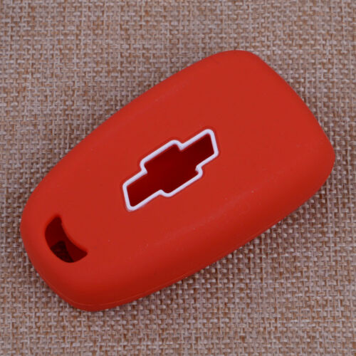 Rot 5 Tasten Schlüssel Gehäuse klappschlüssel Hülle  Für Malibu Camaro Cruze