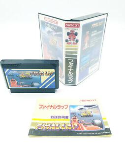 Final-Lap-Nintendo-Famicom-NES-CIB-TBE-NTSC-J-JAP