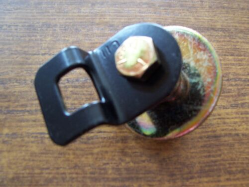 New Child Restraint Anchor Bolt Hook Kit Universal Fitting