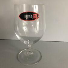 Wahl   Allzweckglas 6 Wassergläser Riedel Vinum 6416//02  NEU OVP 1