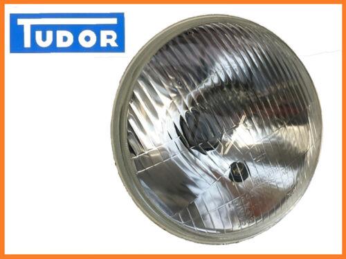 "Free H4 55W Bulb RH Drive Only 7/"" H4 Halogen Headlight Headlamp Single Unit"