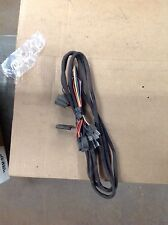 Western Snow Plows Plow Wire Harness on