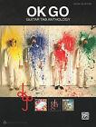 Ok Go: Guitar Tab Anthology by Ok Go (Paperback / softback, 2010)