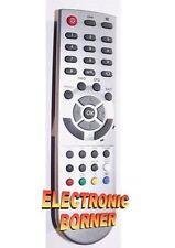 Télécommande de remplacement pour Globo Opticum Digital 4000 4050 41007000 7010
