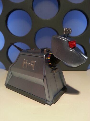 Doctor Who K9 K-9 K 9 Classic cane robot giocattolo di plastica modello Figura