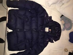 authentic moncler chevalier down jacket size 6 priced to sell ebay rh ebay com