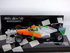 Minichamps Force India Mercedes VJM04 P. DI Resta 2011