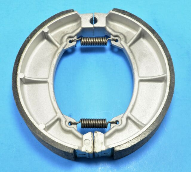 Front Rear Brake shoes For 1985 1986 1987 1988 HONDA TRX 125 Fourtrax