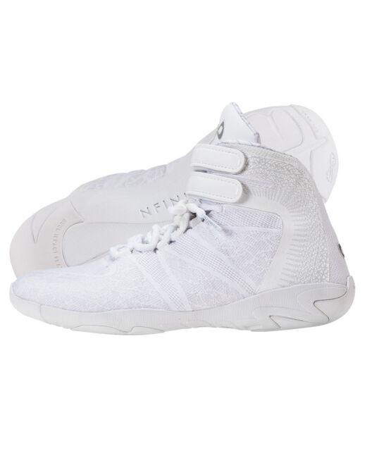 Nfinity TITAN Onyx Cheer Shoes Size 13