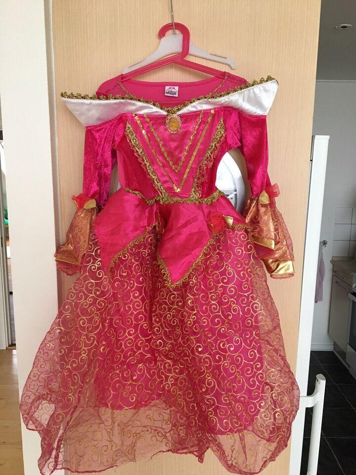 Disney, Tornerose kjole, Disney