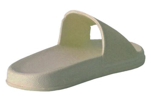 Nouveau Haut À Enfiler Plage Été Piscine Douche Mules Femmes House Flip Flops Sandale