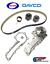 Revalorisé Dayco Courroie De Distribution /& Kit N1 type GMB Pompe à eau-Pour R32 GTR RB 26 DETT