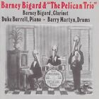 Pelican Trio The European IMPORT 0762247622826 by Barney Bigard CD