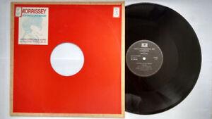 Morrissey-Everyday-Is-Like-Sunday-Brazil-12-Promo-Vinyl