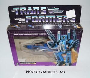Dirge-MIB-100-Complete-1985-Vintage-Hasbro-Action-Figure-G1-Transformers