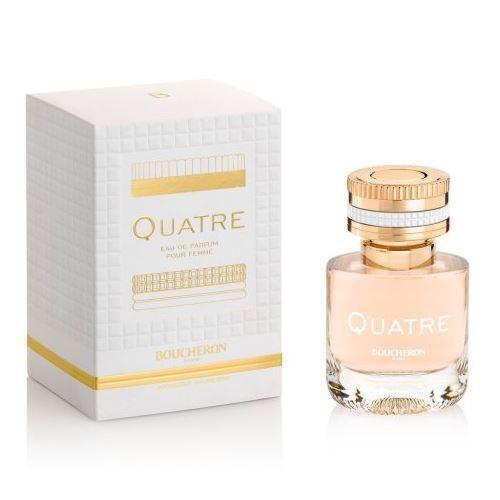 Woman Perfume Quatre Femme Boucheron Edp Capacity 100 Ml Ebay