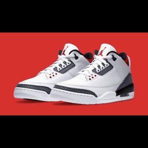 Nike Air Jordan 3 New Men Size 10.5