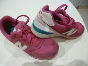 new balance fille 36