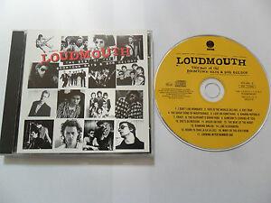 BOOMTOWN-RATS-amp-Bob-Geldof-The-Best-CD-1994-UK-Pressing