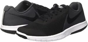 official photos 9ac0f c511a Image is loading Nike-Youth-Flex-Experience-5-Running-Shoes-Athletic-