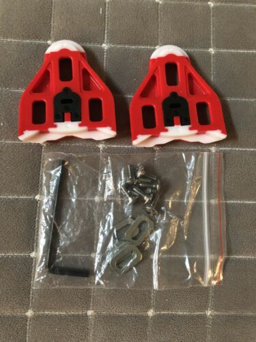 Nylon With Polymer Tips,New With Hardware Look Delta Compatible Cleat
