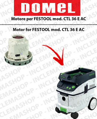 CTL 36 E AC CTL 36 AC 10x Staubsaugerbeutel Micro-Vlies für Festool CTL 36 E