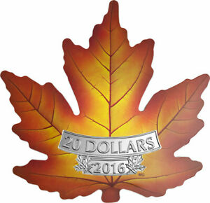 2016-RCM-034-CANADA-039-S-COLOURFUL-MAPLE-LEAF-034-20-FINE-SILVER-COIN