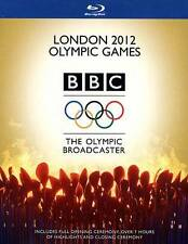 London 2012 Olympic Games: BBC - New - Region B Blu-ray - Ship Fast ]]