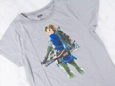 Loot Crate Exclusive: Legend of Zelda: Breath of the Wild T-Shirt (L / XL)