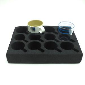 camping universal glas und tassenhalter halter aus. Black Bedroom Furniture Sets. Home Design Ideas