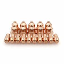10 x 0558007680 90A Pipe Nozzle for ESAB® PT-37 PT-38 Plasma Torch *US SHIP*