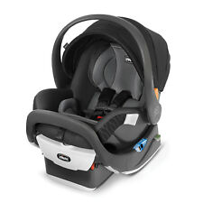 Chicco Fit2 Rear Facing Infant Toddler Car Seat With Base Baby Safety Legato