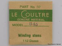 Jaeger Lecoultre Stem Cal. 845 Part 32 401