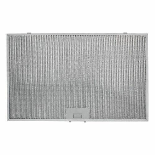 Fettfilter Metallfilter 500x310mm Dunstabzugshaube passend wie BOSCH 00432785