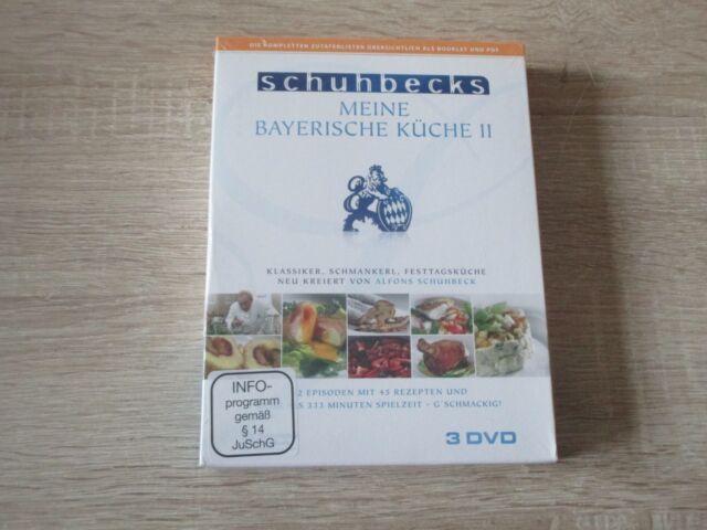 Schuhbecks - Meine Bayerische Küche II - Staffel 3 (2007)