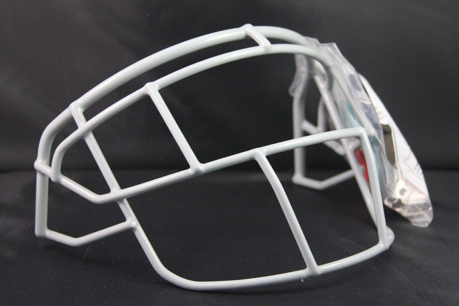 Schutt SUPER PRO Football Helmet TITANIUM Facemask New ON FIELD face guard