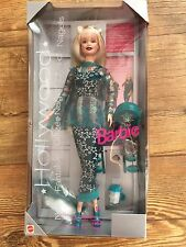Collector Hollywood Barbie Doll