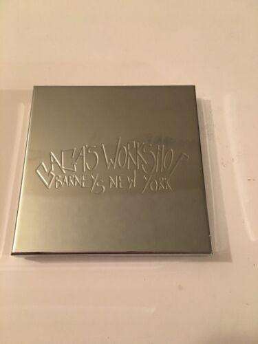 Gaga's Workshop Barneys NY Mirror