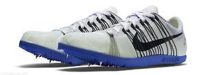 Nike Zoom Matumbo 2 Men's Running Shoes Spikes Style 526625-100 MSRP 0