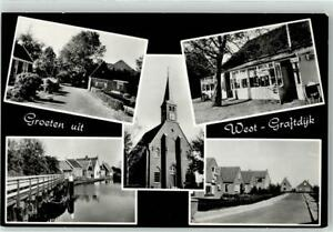 52298087-West-Graftdijk-Gasthaus-Kirche-Nordholland-Noord-Holland