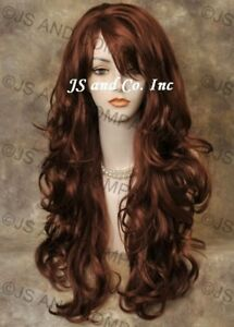 Long Wavy Hairstyles With Layers 96