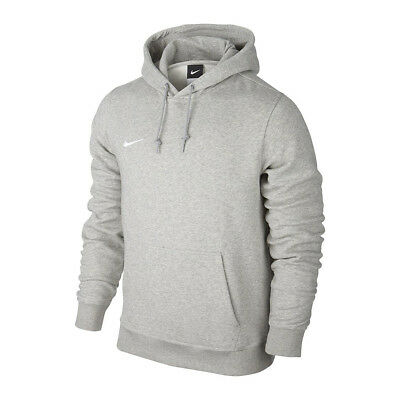 Nike Team Club Hoody Men Sweatshirt Sweater | eBay