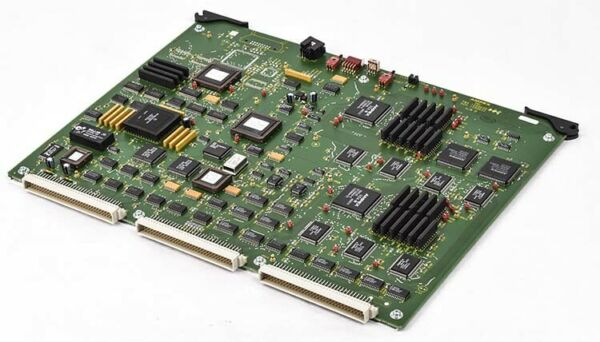 Betrouwbaar Ampex 1299630 Sbc Single Board Computer Assembly Module For Dst-410 Tape Drive