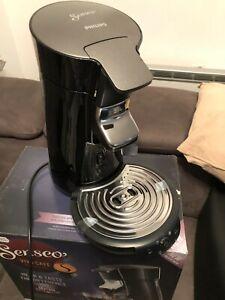Philips SENSEO Machine à Café à Dosettes